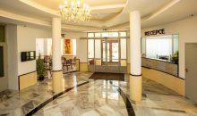 Санаторий Lázeňský Hotel Kijev - 4
