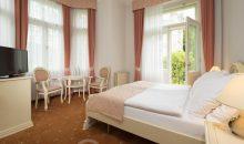 Санаторий Orea Spa Hotel Palace Zvon Mariánské Lázně - 12