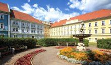 Санаторий Lázeňský Dům Beethoven
