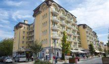 Санаторий Hotel Palace Hévíz - 4