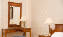 Санаторий Hotel Bristol Palace - 9
