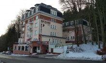 Санаторий Wellness & Spa Hotel Richard - 5