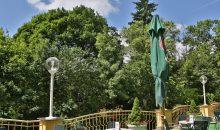 Санаторий Spa Hotel Vltava - 3