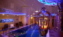 Санаторий Ambiente Spa Hotel Karlovy Vary - 18