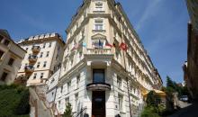 Санаторий Spa Hotel Schlosspark Karlovy Vary