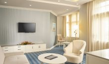 Санаторий Luxury Spa Hotel Atlantic Palace - 9