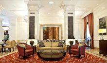 Отель Corinthia Hotel Budapest - 16