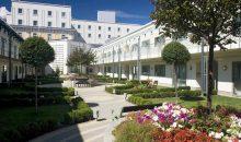 Отель Corinthia Hotel Budapest - 6