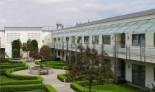 Отель Corinthia Hotel Budapest - 5