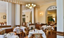 Санаторий Spa Hotel Vltava - 17