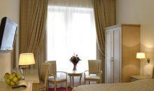 Санаторий Spa Hotel Schlosspark Karlovy Vary - 12