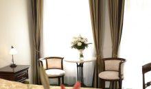 Санаторий Spa Hotel Schlosspark Karlovy Vary - 13
