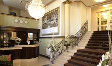 Санаторий Spa Hotel Schlosspark Karlovy Vary - 4