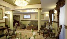 Санаторий Spa Hotel Schlosspark Karlovy Vary - 5