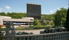 Санаторий Spa Hotel Thermal - 3