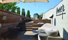 Отель Vander Urbani Resort - 16
