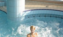 Санаторий Danubius Health Spa Resort Aqua - 12