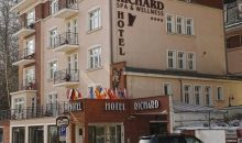 Санаторий Wellness & Spa Hotel Richard - 4