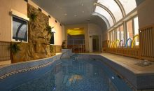 Санаторий Wellness & Spa Hotel Richard - 18