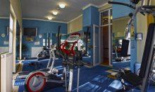 Санаторий Wellness & Spa Hotel Richard - 21