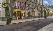 Санаторий Luxury Spa Hotel Atlantic Palace - 3