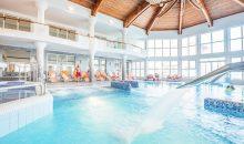 Санаторий Hotel Europa Fit Superior - 14