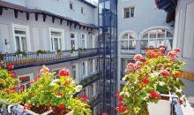 Отель Baross City Hotel - 2