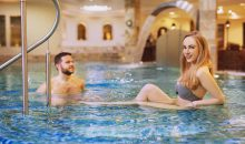 Санаторий Carlsbad Plaza Medical Spa & Wellness Hotel - 14