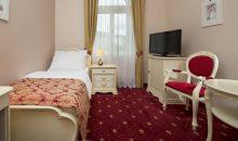 Санаторий Orea Spa Hotel Palace Zvon Mariánské Lázně - 14
