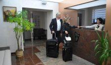 Санаторий Wellness & Spa Hotel Richard - 6