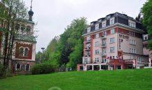 Санаторий Wellness & Spa Hotel Richard - 3