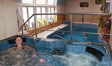 Санаторий Wellness & Spa Hotel Richard - 19
