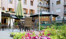 Отель Corvin Hotel Budapest Corvin Wing - 21