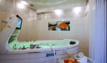 Санаторий Ambiente Spa Hotel Karlovy Vary - 23