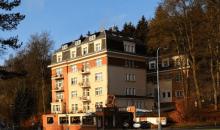 Санаторий Wellness & Spa Hotel Richard - 2