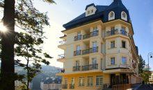 Санаторий Spa Hotel Cajkovskij Palace - 2