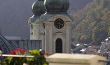 Санаторий Spa Hotel Schlosspark Karlovy Vary - 10