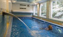Санаторий Spa Hotel Schlosspark Karlovy Vary - 19