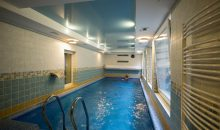Санаторий Spa Hotel Schlosspark Karlovy Vary - 20