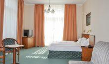 Санаторий Hotel-Sanatorium Westend - 7