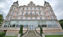 Санаторий Hotel Bristol Palace