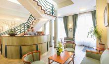 Отель Baross City Hotel - 3