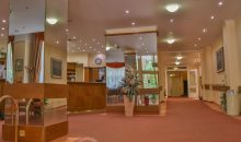 Санаторий Spa Hotel Vltava - 28