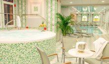 Санаторий Health Spa Resort Butterfly - 18