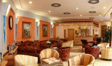 Санаторий Ambiente Spa Hotel Karlovy Vary - 12