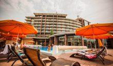 Отель Aquaworld Resort Budapest - 6