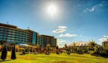Отель Aquaworld Resort Budapest - 4