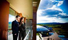 Отель Aquaworld Resort Budapest - 11