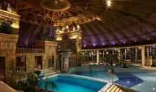 Отель Aquaworld Resort Budapest - 10