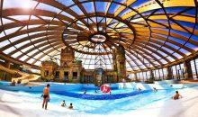 Отель Aquaworld Resort Budapest - 9